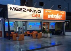 Mezzanino Caffè