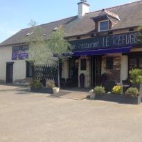 Le Refuge Restaurant
