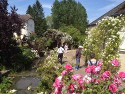 Chedigny - Jardin Remarquable