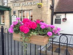 The Plough Inn & Curry at Plough Wheatley