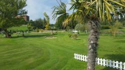 Mini Pro Golf Parks