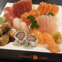 Nagare Sushi