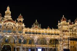 Mysore Palace (Amba Vilas)