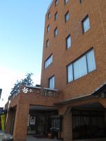 Hotel Shimizuso