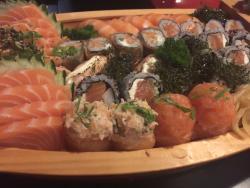 Minato Mirai Sushi Delivery