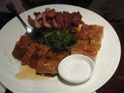 Ming Hin Cuisine