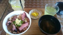Inujima Art Project Seirensho Cafe