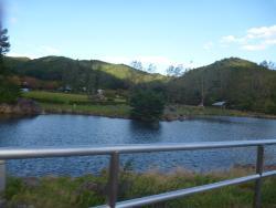 Koriyama Ishimuro Fureai Ranch