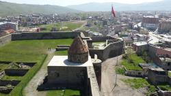 Castle of Erzurum