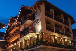 Chalet-Hotel Alpina
