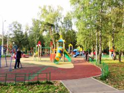 Park Berezovaya Roshha