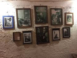 Bossa Nova Restaurant