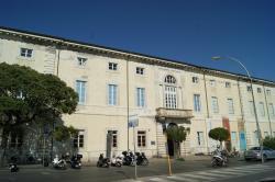 GAMC -Galleria d'Arte Moderna e Contemporanea Lorenzo Viani