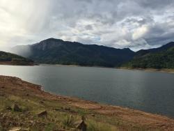 Karaiyar Dam