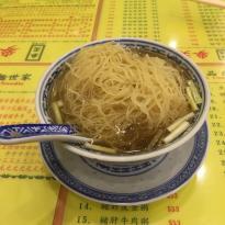 Mak's Noodle (Causeway Bay)