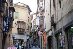 imagen Restaurante Chino en Toledo
