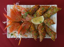 Bukhara Restaurant