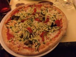 Pizzeria Naturale