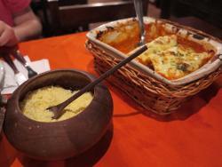Restaurante Spaghetti