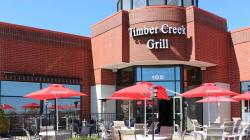 Timber Creek Grill