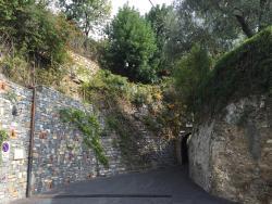 I Giardini di Villa La Pergola