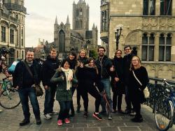 ‪Gent Free Walking Tour‬