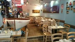 Bar Osteria Bacicio