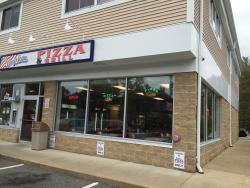 American Pizza & Grill