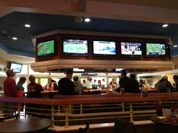 Sharkey's Sports Bar and Restaurant