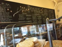 Posies Bakery and Cafe