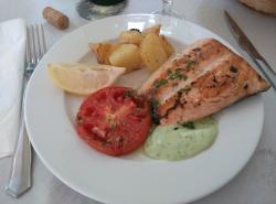 Restaurante Castilla