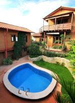 Hotel Casa San Pancho