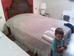 bed badboy