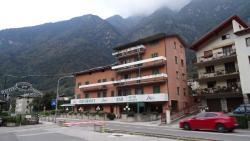 Hotel Albergo Aurora