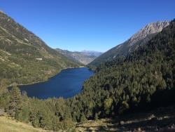 Aigüestortes I Estany of Saint Maurici National Park