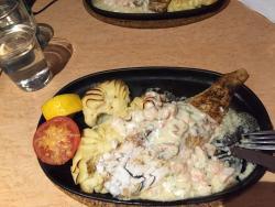 Restaurang & Pizzeria Torget