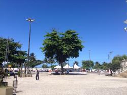 Praça Dom Eduardo