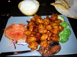 East Pearl Asian Bistro