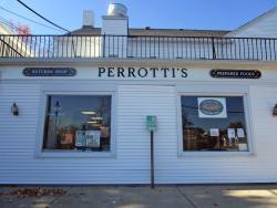 M&M Perrotti's