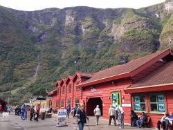 Flam Tourist Office