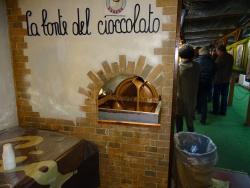 Museo del Cioccolato Antica Norba