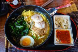Moto-san Uber Noodles