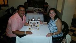 De los mejores restaurants con el mejor servicio y amabilidad!!