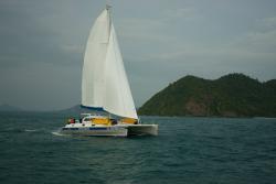 Faraway Yachting