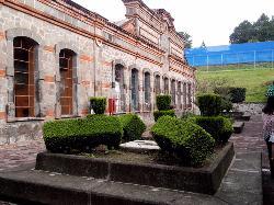 Hotel Centro Vacacional IMSS Trinidad