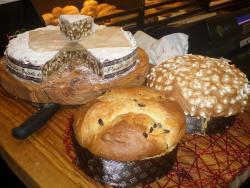 Briciole di pane - Pane e dolci