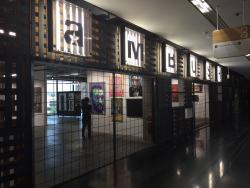 Ambush Gallery