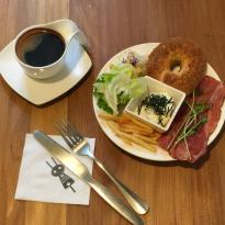 R Star Cafee