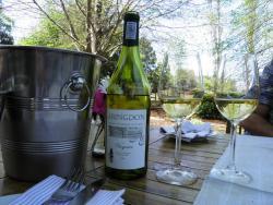 Abingdon wine