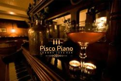 Pisco Piano